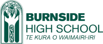 Burnside High School Logo